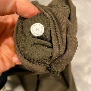 lululemon athletica Pants & Jumpsuits - Lululemon wunder under